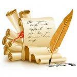 Gute Texte Schreiben – 12 goldene Regeln für verhunzte Texte